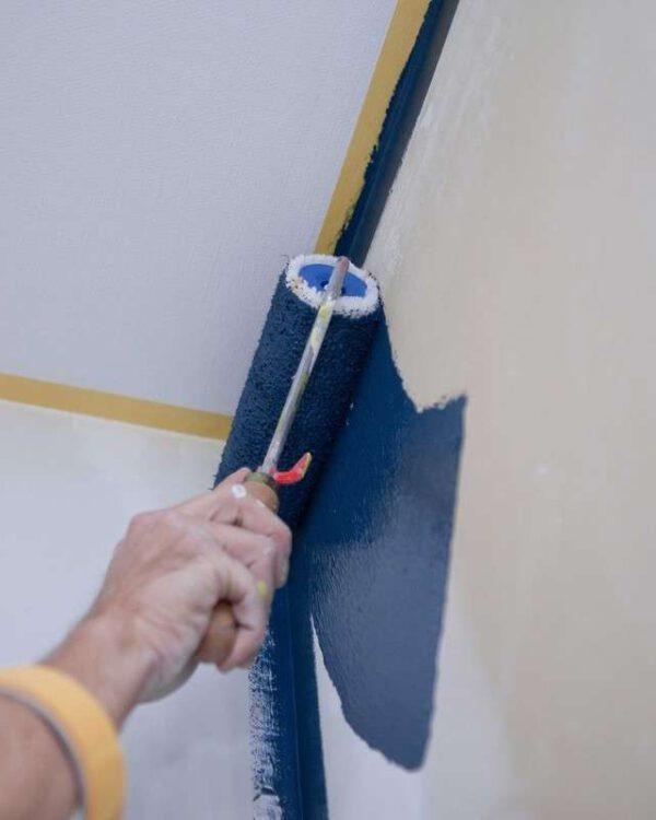 Muren Afplakken Schilderen.Blog 5 Meeste Gemaakte Foutjes Met Schilderen Oplossingen Tips