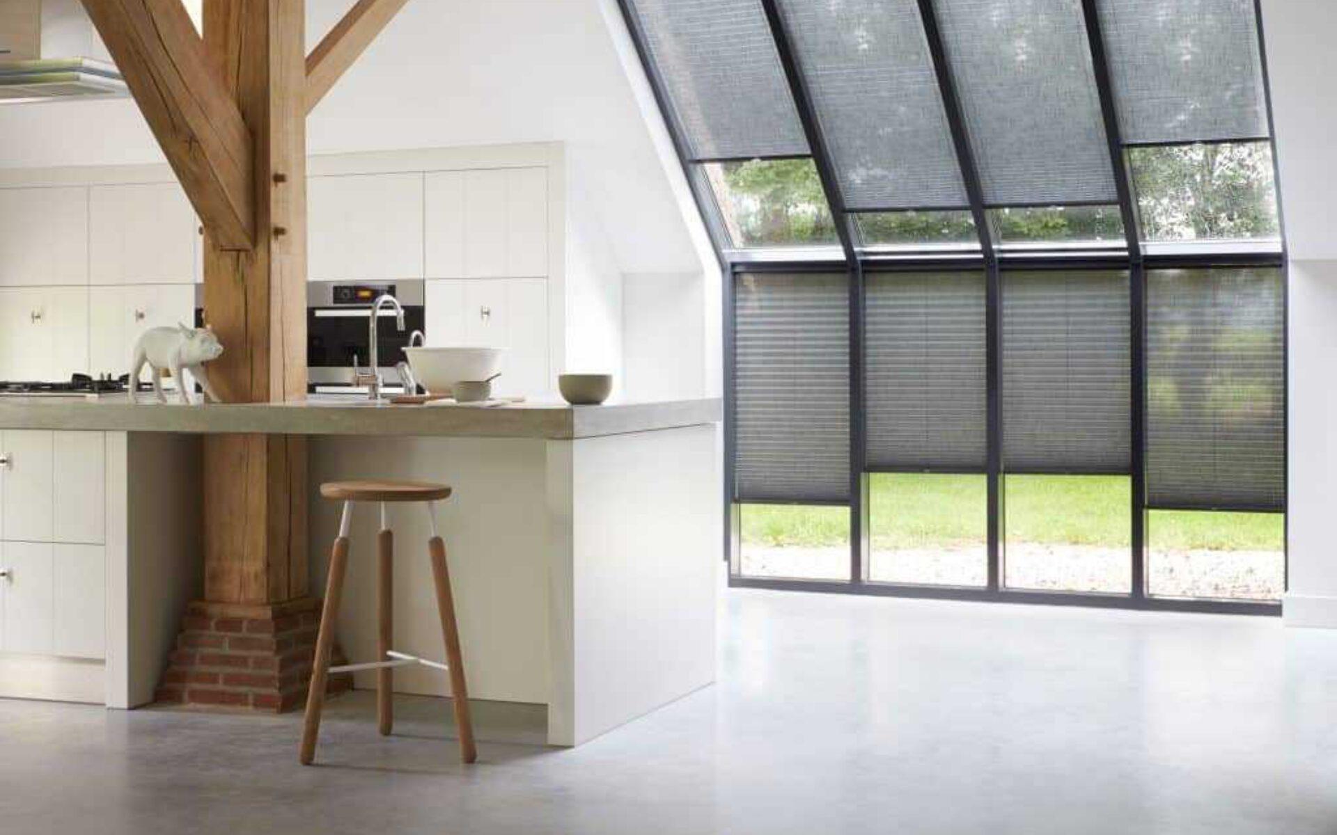 Lookin raamdecoratie oplossingen voor jouw raam